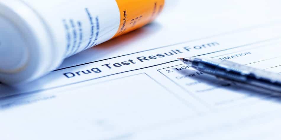 Do nurses get drug tested