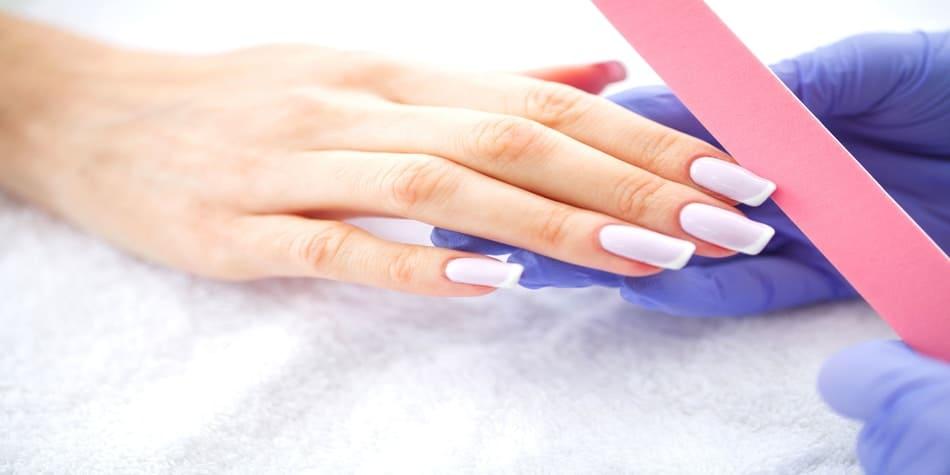 Can Nurses Wear Dip Powder Nails