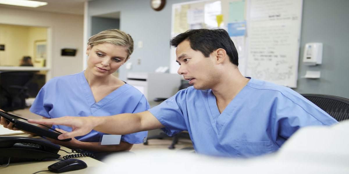 Smart goals for nursing students during preceptorship