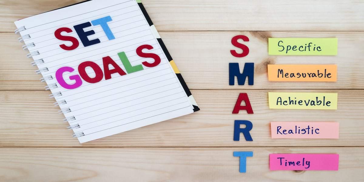 Smart goals for nursing students