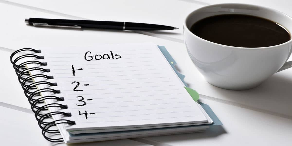 Nursing goals for yearly evaluation