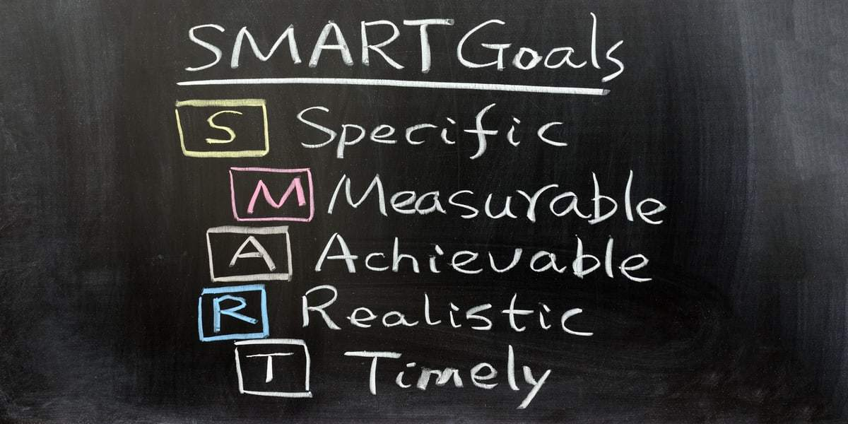 Examples of smart goals for nurse practitioner students