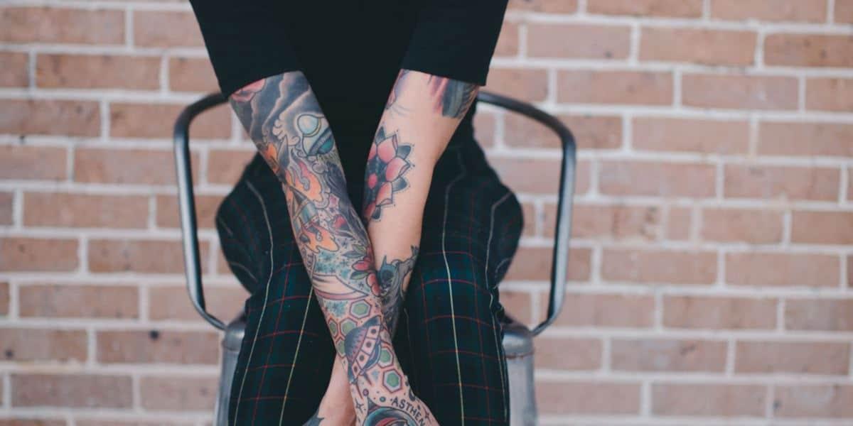 Can Nurses Have Tattoos