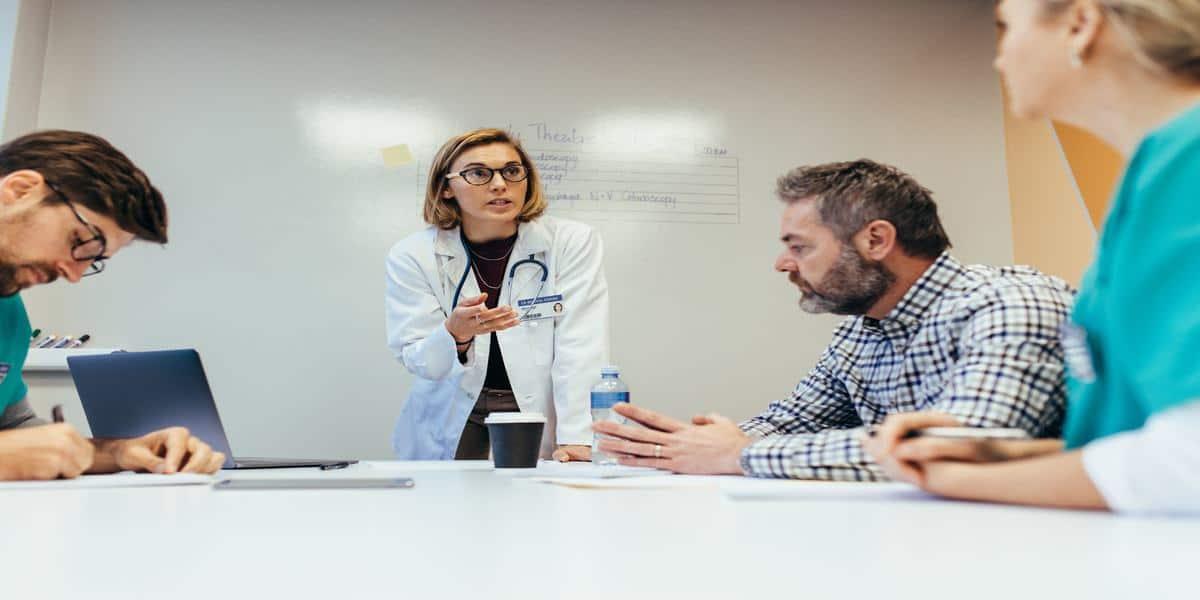 Smart goals for nurses